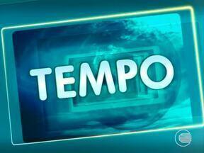 Confira a previsão do tempo para este domingo (24) em todo o Piauí - Confira a previsão do tempo para este domingo (24) em todo o Piauí