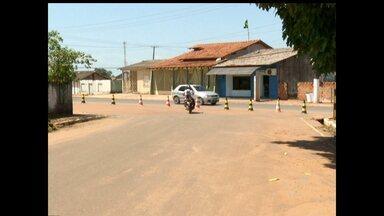 Novos semáforos são instalados em cruzamento perigoso de Santarém - Outras medidas são adotadas para diminuir acidentes.