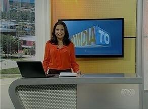 Confira os destaques do Bom Dia Tocantins - Confira os destaques do Bom Dia Tocantins.