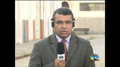 Promotor é preso por tentativa de homicídio em Raposa - Ele teria atirado três vezes contra uma pessoa