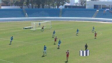 São José bate o Grêmio Osasco por 3 a 1 pela Copa Paulista - Clube segue em reação e entra na briga pela classificação.
