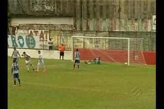 GOLS: Paysandu vence Comercial-PI na Copa Norte - GOLS: Paysandu vence Comercial-PI na Copa Norte