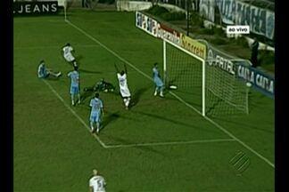 GOL: Paysandu perde para o ASA na Série C: 1 a 0 - GOL: Paysandu perde para o ASA na Série C: 1 a 0