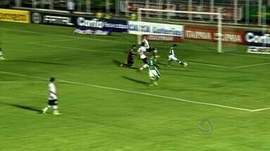 Luverdense empata em 2 a 2 com o Joinville - Luverdense empata em 2 a 2 com o Joinville.