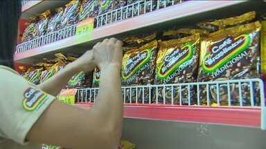 Rondônia TV vai ás ruas saber se o consumidor sentiu diferença no valor da cesta básica - Preço da cesta teve queda de 4,1% em julho.