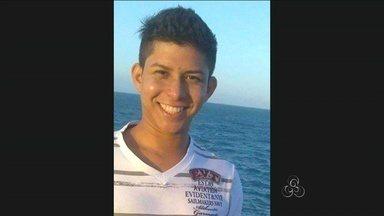 Estudante de Porto Velho morre em acidente na BR 319 sentido Humaitá - Diego Vieira de Abreu tinha 21 anos e morreu no local do acidente.