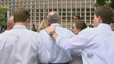 Após 20 anos da morte da professora Petlik, caso é julgado em Araraquara - Após 20 anos da morte da professora Petlik, caso é julgado em Araraquara