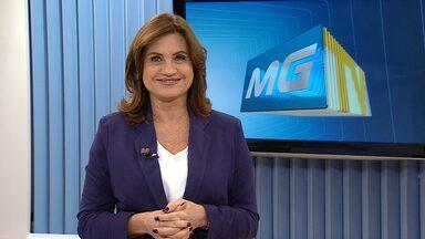Veja os destaques do MGTV 1ª Edição desta sexta-feira - Passageiros protestam contra o cancelamento de um voo no Aeropporto de Confins, na Região Metropolitana de Belo Horizonte. O jornal é às 12h.