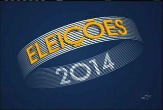 Concorrentes ao governo cearense cumprem agenda de campanha nessa sexta-feira - Acompanhe as notícias das eleições na TV Verdes Mares Cariri.