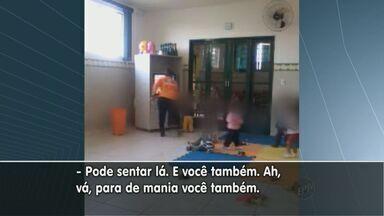 Prefeitura de Porto Ferreira afasta supervisora e diretora de creche após agressão - Prefeitura de Porto Ferreira afasta supervisora e diretora de creche após agressão