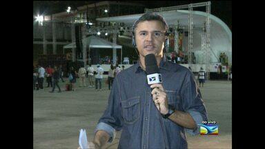 São Luís comemora Dia Municipal do Reggae - O evento que marca a programação de aniversário de São Luís vai ser realizado na Praça Maria Aragão.