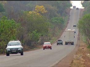 Movimento nas rodovias do Tocantins aumenta por causa do feriado - Movimento nas rodovias do Tocantins aumenta por causa do feriado