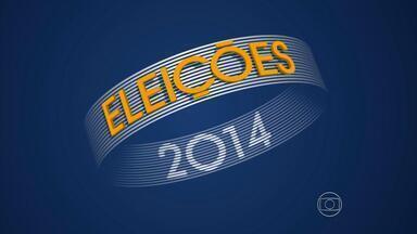Gravação do guia eleitoral é destaque na agenda de candidatos ao governo - Confira os compromissos de Armando Monteiro e Paulo Câmara para esta segunda.
