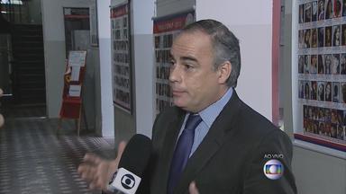 Secretário de Educação comenta resultado positivo de Pernambuco no Ideb - Pernambuco está em quarto lugar no país.