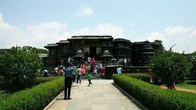 Templo Hoysaleswara