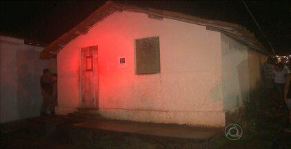 Dois homens foram assassinados na cidade de Sapé, na Paraíba - Segundo a polícia, um deles era ex-presidiário.