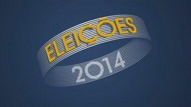 Confira a agenda dos candidatos ao governo do AM nesta segunda (8) - Campanha teve início no dia 6 de julho; 7 disputam vaga de governador.Acompanhe a programação diária dos candidatos.