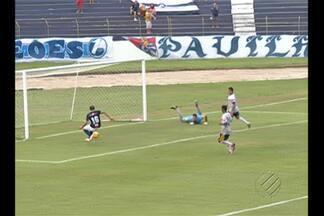 Vídeo: Veja os gols de Remo 3 x 0 Interporto-TO - Leão assume liderança do grupo, na Série D.