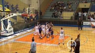 São José Basquete vence Liga Sorocabana - Equipe do Vale venceu por 90 a 78.