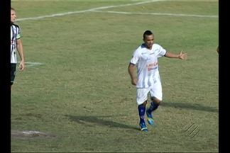 Águia atropela ASA por 4 a 1 e respira na na Série C - Vitória mantém chances de escapar da zona de rebaixamento.