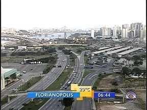 Encontro de chefes de polícia será realizado em Florianópolis - Encontro de chefes de polícia será realizado em Florianópolis