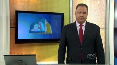 Confira os destaques do Jornal Anhanguera - Quase tudo pronto para o Festival Villa Mix, em Goiânia. O G1 Goiás vai transmitir ao vivo o evento.