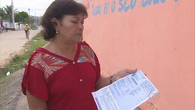 Correspondências não chegam em comunidade de Jaboatão - É a segunda reportagem do NETV cobrando solução.