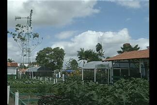 Feira Agropecuária de Castanhal movimenta R$ 6 milhões na economia - São oito dias de evento.