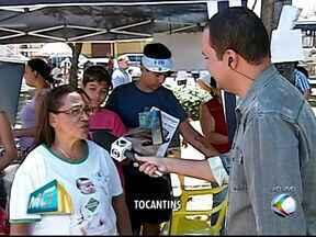 'Integração no Bairro' oferece serviços gratuitos em Uberlândia - Evento ocorre no sábado (13), na Praça Antônio Martins, Bairro Tocantins. População recebe serviços gratuitos em diversas áreas.