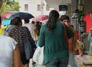 Dia de Nossa Senhora das Dores será celebrado nesta segunda (15) em Caruaru - Comércio da cidade deve funcionar normalmente.