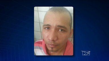 Mais um foragido de Pedrinhas é recapturado em São Luís - Até o momento, foram recapturados três de 36
