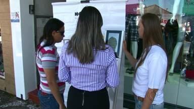 Último dia da urna do voto consciente na região noroeste - Mais de duas mil pessoas participaram da campanha nas últimas semanas em Paranavaí, Cianorte e Umuarama.