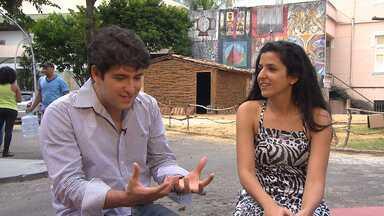 Timbó conversa com a cantora Tais Nader - A artista independente celebra 10 anos de carreira com um vasto repertório