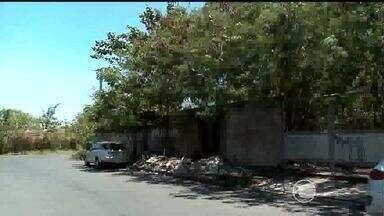 Terrenos baldios sujos são responsabilidade de seus proprietários - Terrenos baldios sujos são responsabilidade de seus proprietários