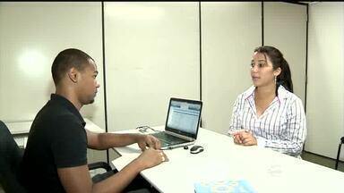 Empresas em Teresina recorrem a psicólogos para selecionar novos empregados - Empresas em Teresina recorrem a psicólogos para selecionar novos empregados
