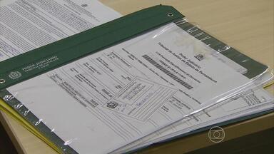 Mutirão auxilia negociação de dívidas relacionadas ao IPTU em Jaboatão - Intenção é diminuir a quantidade de ações envolvendo atrasos no pagamento de impostos.