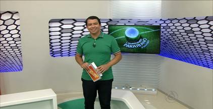 Assista à íntegra do Globo Esporte PB desta quarta-feira (17.09.14) - Nesta edição, confira a homenagem que três torcedores fizera ao Botafogo-PB. E mais: Internacional de Teixeira se prepara para a 2ª divisão do Campeonato Paraibano.