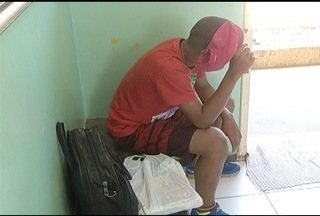 Professor é agredido por um menor em escola municipal de Montes Claros - Professores pedem mais segurança para trabalhar.