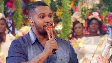 Rodriguinho fala sobre doença que o obrigou a fazer dieta - Portador da diabetes, cantor explica como passou a se cuidar