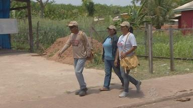 Ações de prevenção e combate à dengue e chikungunya são realizadas em Macapá - Ações de prevenção e combate à dengue e chikungunya são realizadas em Macapá