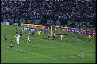 Corinthians sai do G4 na 24ª rodada do Brasileirão - Os times paulistas continuam na gangorra da classificação. O São Paulo também se distanciou do atual líder.