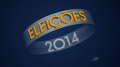 Candidatos ao governo cearense cumprem agenda de campanha nessa sexta-feira - Acompanhe as notícias das eleições 2014 na TV Verdes Mares.