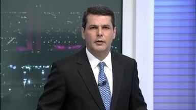 Toninho do PSOL, Luiz Pitiman e Perci Marra fazem campanha pelo DF - Os três candidatos aproveitam o último dia antes das eleições e fizeram campanha pelo DF.