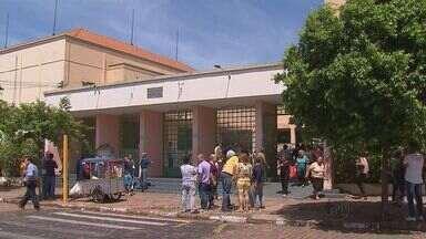 Confira como foi o domingo de eleição na região de São Carlos, SP - Confira como foi o domingo de eleição na região de São Carlos, SP