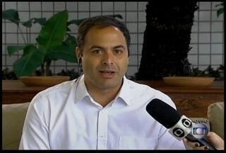 Paulo Câmara vence eleições em Pernambuco no primeiro turno - O governador eleito teve 68,08% dos votos válidos.