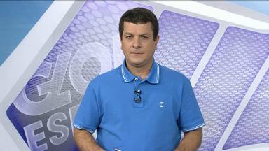 Globo Esporte MA 06-10-2014 - O Globo Esporte MA desta segunda-feira destacou a eliminação do Viana no Campeonato Brasileiro feminino e o título do Santa Cruz na etapa de São Luís no futebol de areia