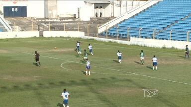 Viana vence, mas é eliminado no Campeonato Brasileiro Feminino - Time maranhense precisava golear na última rodada para se classificar