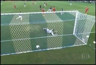 Esporte: Cruzeiro vence mais uma e fica cada vez mais perto do tetracampeonato - Raposa abriu nove pontos de vantagem com após vitória contra o Internacional