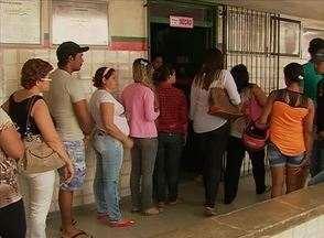 Manhã de votação foi tranquila em Caruaru - Todavia, problema com máquinas de biometria foi constatado no Bairro Universitário.