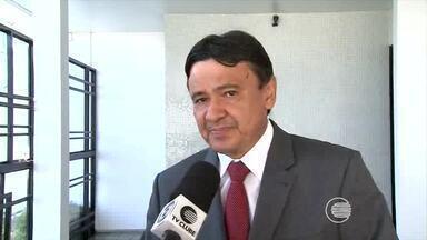 Wellington Dias fala sobre vitória e expectativas para o governo - Wellington Dias fala sobre vitória e expectativas para o governo